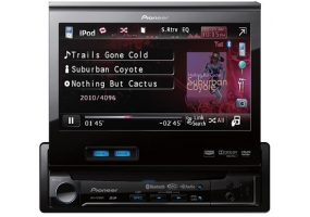 Pioneer - AVHP5200BT - Car Stereos - Double Din