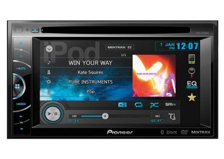 Pioneer - AVH-X2500BT - Car Stereos - Double DIN