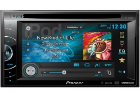 Pioneer - AVH-X2600BT - Car Stereos - Double Din