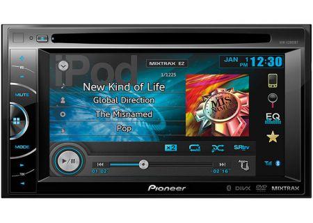 Pioneer - AVH-X2600BT - Car Stereos - Double DIN