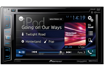 Pioneer - AVH-X2800BS - Car Video