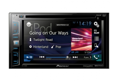 Pioneer - AVH-X390BS - Car Video