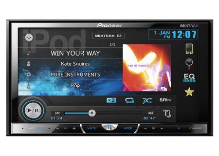 Pioneer - AVH-X4500BT - Car Stereos - Double DIN