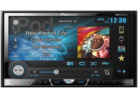 Pioneer - AVH-X5600BHS - Car Stereos - Double DIN