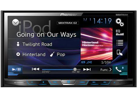 Pioneer - AVH-X5800BHS - Car Video