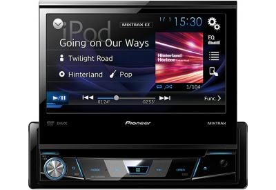 Pioneer - AVH-X6800DVD - Car Video