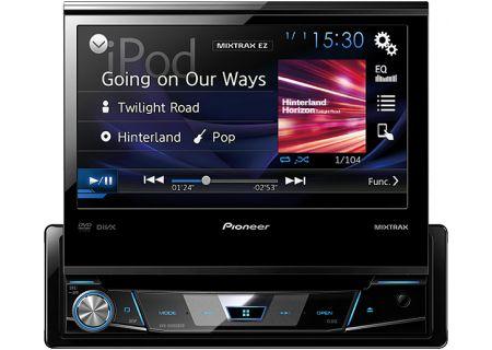 Pioneer - AVH-X6800DVD - Car Video