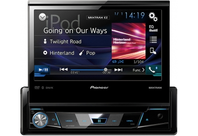 Pioneer - AVH-X7800BT - Car Video