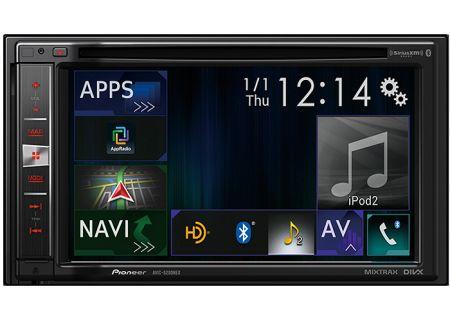 Pioneer - AVIC-5200NEX - In-Dash GPS Navigation Receivers