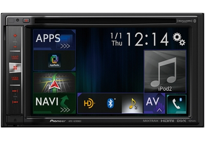 Pioneer - AVIC-6200NEX - In-Dash GPS Navigation Receivers