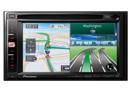Pioneer - AVIC-X950BH - Portable GPS Navigation