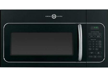 GE - AVM4160DFBS - Over The Range Microwaves