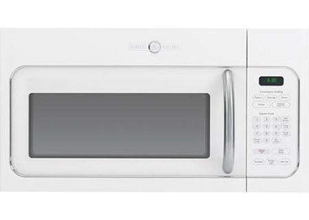 GE - AVM4160DFWS - Microwaves