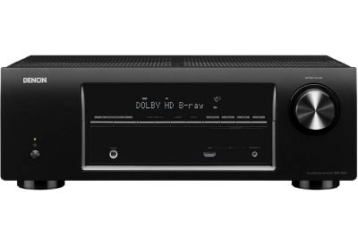 Denon - AVR-1513 - Audio Receivers