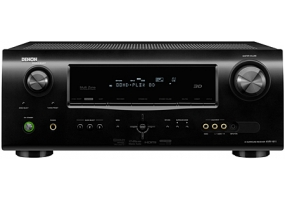 Denon - AVR-1611 - Audio Receivers