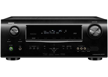 Denon - AVR-1611 - Audio Receivers