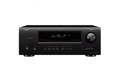 Denon - AVR-1612 - Audio Receivers