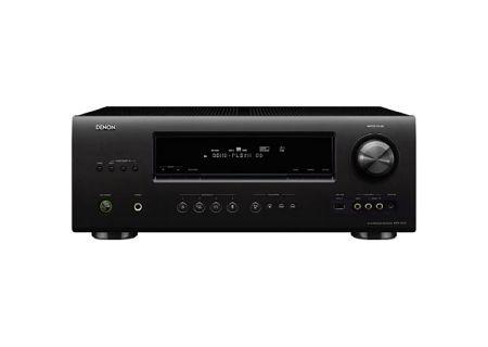 Denon - AVR-1612 - Audio Receivers
