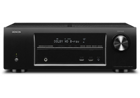 Denon - AVR-1613 - Audio Receivers
