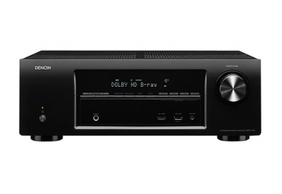 Denon - AVR-1713 - Audio Receivers