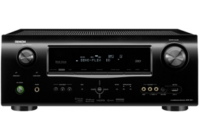 Denon - AVR-1911 - Audio Receivers