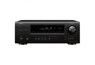 Denon - AVR-1912 - Audio Receivers