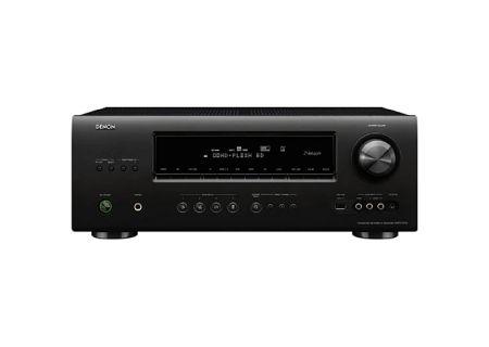 Denon - AVR-1912 - Audio Receivers