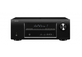 Denon - AVR-1913 - Audio Receivers