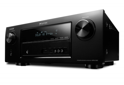 Denon - AVR2113CI  - Audio Receivers