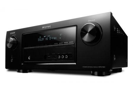 Denon - AVR2113CI  - Audio Receivers