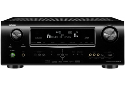 Denon - AVR-2311CI - Audio Receivers