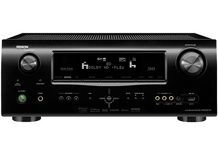 Denon - AVR-2311CI - Audio Receivers