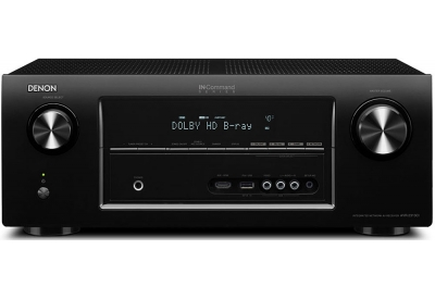 Denon - AVR-2313CI - Audio Receivers