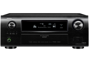Denon - AVR-3311CI - Audio Receivers
