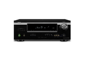 Denon - AVR-391 - Audio Receivers