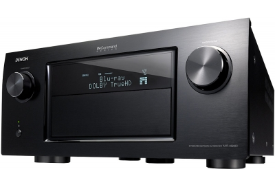 Denon - AVR-4520CI - Audio Receivers