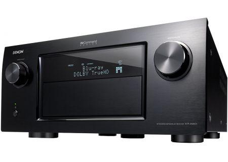 Denon - AVR-4520CI - Audio Receivers