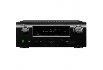 Denon - AVR-591 - Audio Receivers