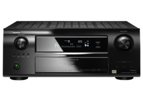 Denon - AVR-A100 - Audio Receivers