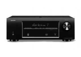 Denon - AVR-E200 - Audio Receivers