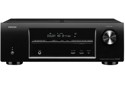 Denon - AVR-E300 - Audio Receivers