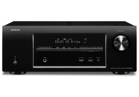 Denon - AVR-E400 - Audio Receivers