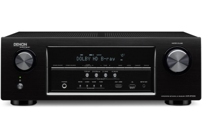 Denon - AVR-S700W - Audio Receivers