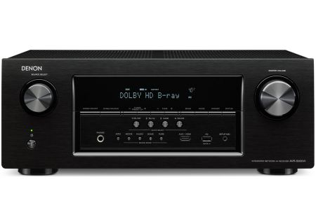 Denon - AVR-S900W - Audio Receivers