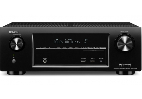Denon - AVR-X1000 - Audio Receivers