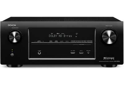 Denon - AVR-X2000 - Audio Receivers
