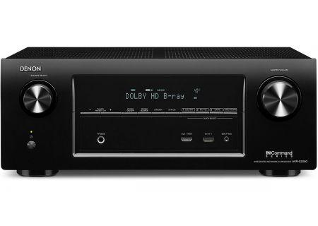 Denon - AVR-X2000 - Audio Receivers
