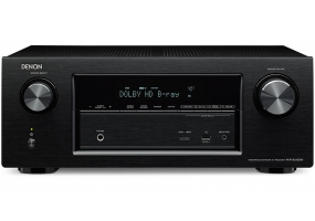 Denon - AVR-X2100W - Audio Receivers