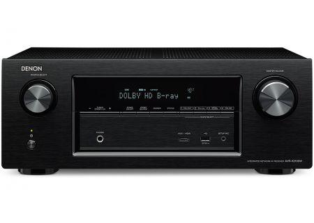 Denon - AVR-X2100W - Audio Receivers