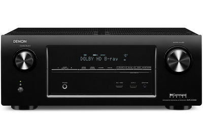 Denon - AVR-X3000 - Audio Receivers